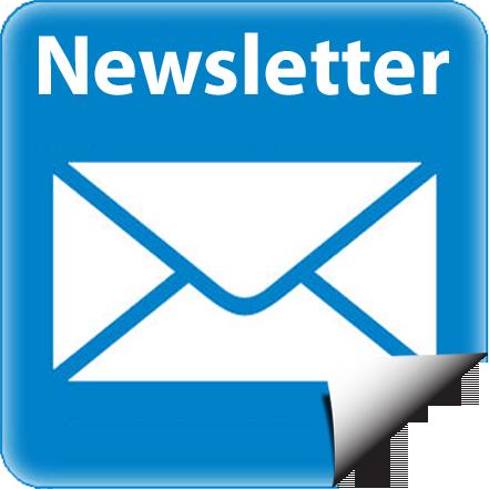 Online Newsletter Icon Newsletter-icon